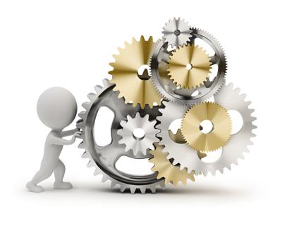 Efficient Manufacturing