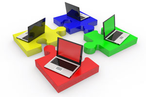 Ensure your paperless manufacturing solution solves problems, and doesn't create them. Photo by www.colourbox.com