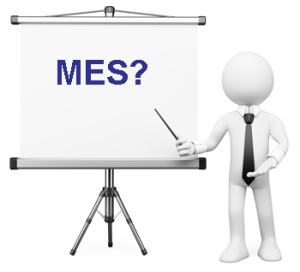 Need to train new employees and capture expertise of retiring ones?  Start with an MES.  Image by www.colourbox.com