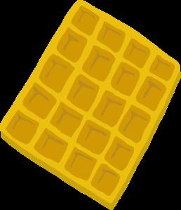 Waffle_clip_art_hight