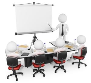 MES Training Classroom